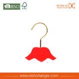 Платье венчания Китая красное одевает вешалку костюма деревянную (WRS00001)