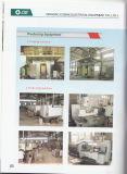 Полимерных изоляторов Установка поперечины