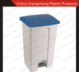 Buon Quality 87 Plastic e Waste variopinto Bin /Dustbin per Waste Management