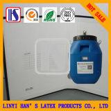 PVCフィルムのための中国の製造者の白い液体の乳剤の付着力の接着剤
