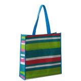 Il sacchetto di Tote laminato, con progetta e stampa (14081103)