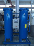 I generatori dell'azoto di Psa producono il gas dell'azoto di elevata purezza