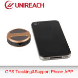 GPS Tracking Device avec SOS Alarms (MT80)