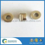 De levering voor doorverkoop magnetiseerde diametraal de Magneet van het Neodymium van de Cilinder