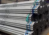 Q235 de Fabriek van de Pijp van het Staal van Galvanzied