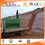 Cuesta china Hydroseeding y máquina del establecimiento de gérmenes de la hierba