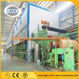 Papierpflanze für kundenspezifische hoher Grad-Papierherstellung-Maschine