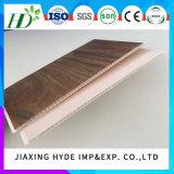 panneaux lustrés élevés de PVC de panneau de plafond de panneau de mur de salle de bains de PVC de 200/250mm