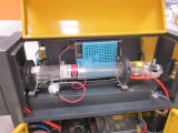300*200小さいレーザーの彫版の打抜き機(DW3020)