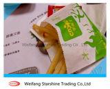 Бумага с покрытием PE Sied качества еды одиночная для упаковки еды