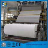 Tipo superior rolo do tipo 1880mm do papel de tecido do toalete que faz a máquina com preço de fábrica
