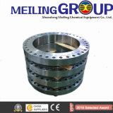Flangia forgiata ASME B16.5/DIN/JIS/En1092-1/GB dell'acciaio inossidabile
