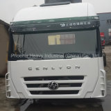 High Quality를 가진 C100 Hongyan Genlyon Iveco Truck Cab