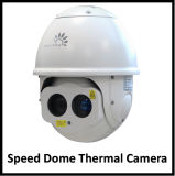 IR Of scanner PTZ Of multi-Application Of thermal Of camera