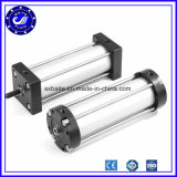 Cylindre en aluminium bon marché d'air des prix de cylindre d'air comprimé