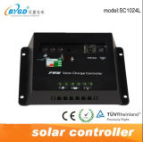 PWM Solar picovolt Charge 12V 24V Auto 10A Solar Charger Controller (SC1024L)