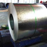 bobine en aluminium Gl de feuille aluminisée par zinc d'épaisseur de 0.15mm-1.0mm