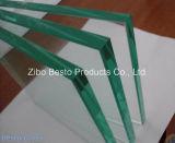 In het groot Gehard/Aangemaakt Veiligheid Glas voor de Bovenkant van de Lijst