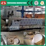 Fabricación profesional 2016 eléctrica/máquina Nuts de la asación de la soja inoxidable del gas 304