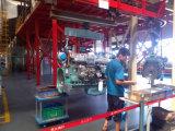 Sinotruk Wd615.47 371HP 엔진을%s 연료 분사 장치 펌프