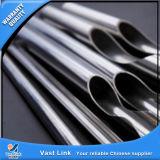 Roestvrij staal Gelaste Pijp voor Decoratie