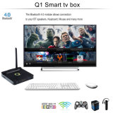 Cadre de l'androïde 6.0 TV de Q1 S912 2+16g