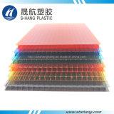 Scheda approvata della cavità del policarbonato ISO9001 dal materiale 100% del Virgin