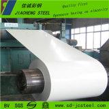 La Cina 30-275G/M2 ha colorato la bobina d'acciaio di Galvalized per il tetto e placcato
