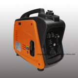 Генератор инвертора газолина Макс 2000W 4-Stroke с утверждением