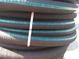 Manguito de goma de la succión y de la descarga/de la salida del agua del diámetro grande