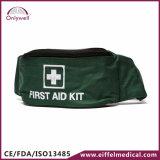 医学的な緊急事態のスポーツの屋外のウエストの救急処置袋
