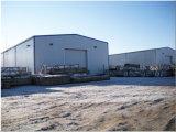 Edifício Pre-Projetado do metal para a aplicação industrial e comercial