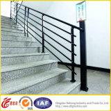강철 Fence 또는 Iron Railing/Iron Fence/Metal Handrail/Steel Balustrade 또는 정원 Fence/Staircase Railing