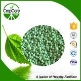 Alta calidad NPK granular compuesto 20-20-15+Te