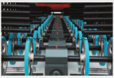 De VacuümPers van het Membraan van de Pers van de Membraanfilter van de verpakkende Machine