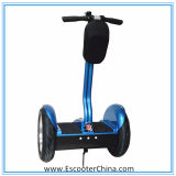 China Travel Calle Dos Ruedas autobalanceo Scooter eléctrico