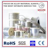 Collegare elettrico di resistenza termica Nicr35/20 per i riscaldatori di ventilatori