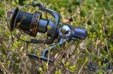 De in het groot Beste Spinnende Spoel van de Visserij Salwater