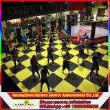 estera de Taekwondo de la estera del suelo del 1m*1m Tatami con diversos colores