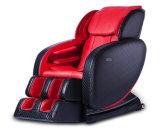 접촉 스크린 3D 무중력 전기 Recliner 안마 의자