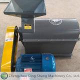 Único triturador do eixo para o material Semi molhado Bsfs-40