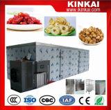 Máquina de secagem de ostra / ervilha de frutas / amendoim quente