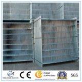 El panel de acoplamiento soldado alta calidad de alambre
