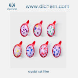 Aufhäufung der Kristallkatze-Sänfte für die große Qualität #10