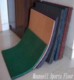 PVC Flooring Suppliers крытого и Outdoor Sports мест