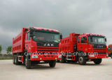 JAC 10wheels 6X4 트럭 덤프 트럭