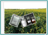 Glyphosate chimico agrochimico dell'assassino di Weed, Glyphoate 95%Tc, 62% SL, diserbante del Glyphosate 41%SL/raccolta assassino di Weed