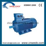 Y2シリーズ三相電気非同期モーター(0.12~315KW)
