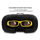 OEM Hotest 2016 Version Virtual Reality Video Vr Box 3D Eyewear Polarized Glasses per Mobile Phone