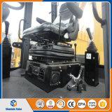 Cargador grande de la retroexcavadora 30-25 del compacto de la fabricación del chino del precio bajo